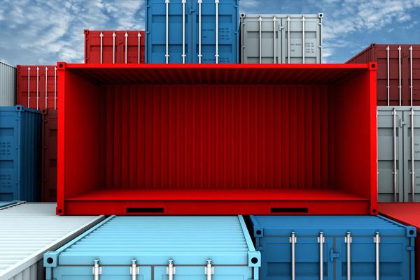 noleggio container scarrabili roma